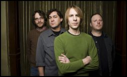 Mudhoney - Tre Date In Italia