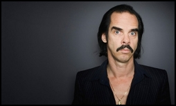 Nick Cave - Brano Inedito in Streaming