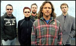 Pearl Jam - Video di Amongst The Waves