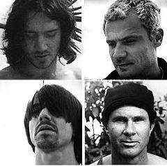 Red Hot Chili Peppers - News su