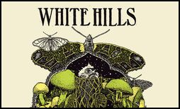 White Hills - Streaming di Live At Roadburn