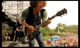Wolfmother - Preview del Ritorno